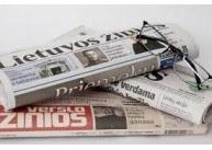 Žiniasklaidoje